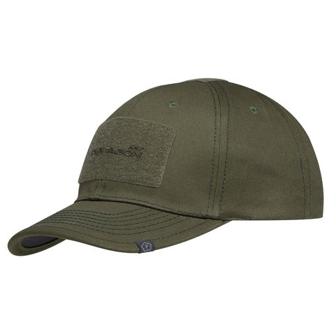 Šiltovka Pentagon TACTICAL BB cap 2.0 olive