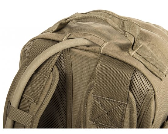 Ruksak RACCOON Mk2® Cordura® shadow grey