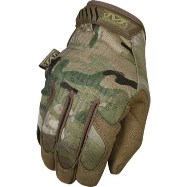 Rukavice Mechanix Original Covert MultiCam